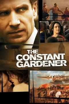 Best Mystery Movies of 2005 : The Constant Gardener
