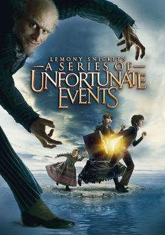 Best Comedy Movies of 2004 : Lemony Snicket's A Series of Unfortunate Events