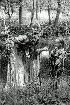 Best Comedy Movies of 1909 : A Midsummer Night's Dream