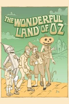 Best Fantasy Movies of 1969 : The Wonderful Land of Oz