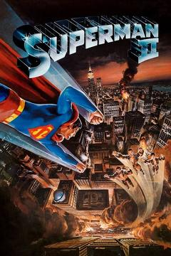 Best Science Fiction Movies of 1980 : Superman II