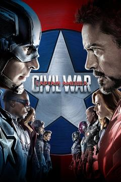 Best Movies of 2016 : Captain America: Civil War