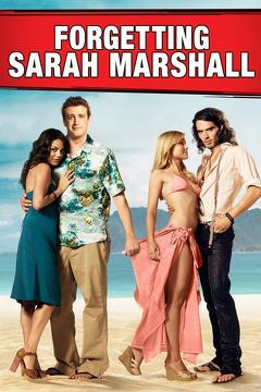 Best Comedy Movies of 2008 : Forgetting Sarah Marshall