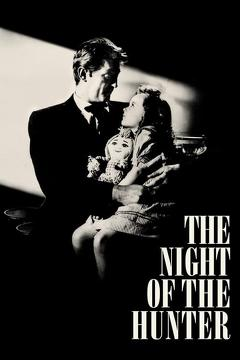 Best Thriller Movies of 1955 : The Night of the Hunter