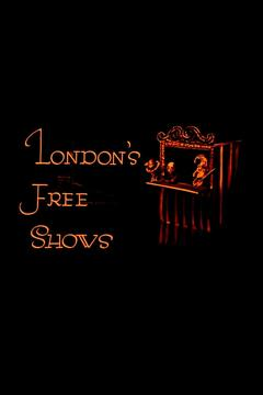 Best Documentary Movies of 1924 : London's Free Shows