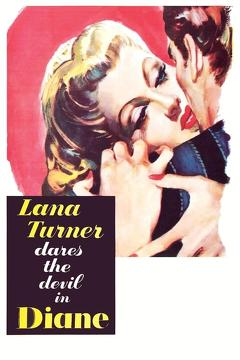 Best History Movies of 1956 : Diane