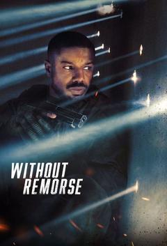 Best Adventure Movies of This Year: Tom Clancy's Without Remorse