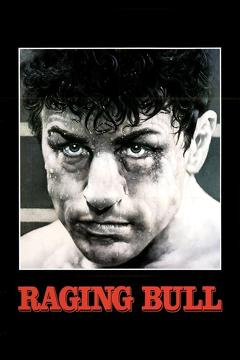 Best Drama Movies of 1980 : Raging Bull