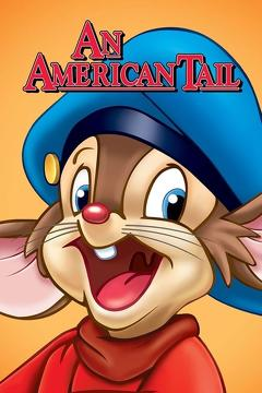 Best Animation Movies of 1986 : An American Tail