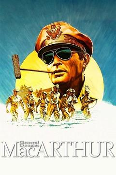 Best War Movies of 1977 : MacArthur