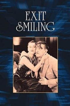 Best Comedy Movies of 1926 : Exit Smiling