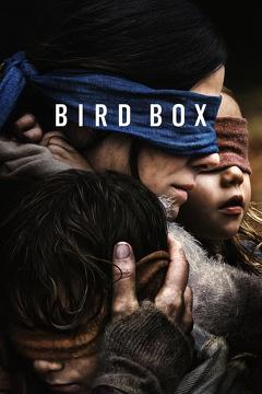 Best Thriller Movies of 2018 : Bird Box