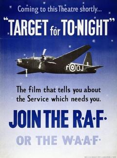 Best Documentary Movies of 1941 : Target for Tonight