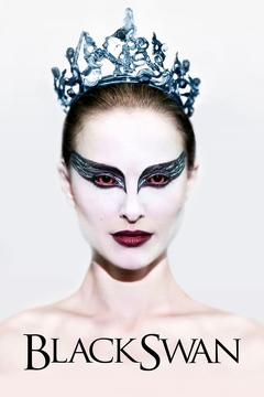 Best Horror Movies : Black Swan