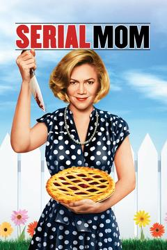 Best Thriller Movies of 1994 : Serial Mom