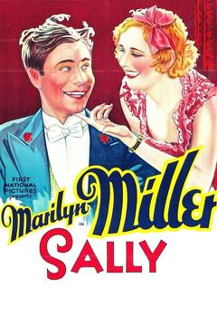 Best Music Movies of 1930 : Sally