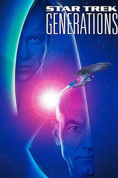 Best Action Movies of 1994 : Star Trek: Generations
