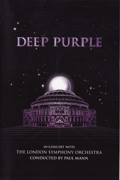 Best Music Movies of 2000 : Deep Purple: In Concert with The London Symphony Orchestra