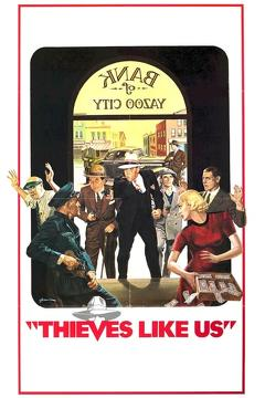 Best Romance Movies of 1974 : Thieves Like Us