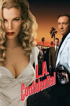 Best Drama Movies of 1997 : L.A. Confidential
