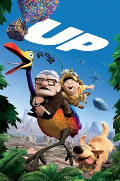 Best Family Movies : Up
