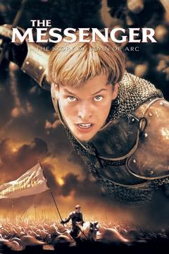 Best War Movies of 1999 : The Messenger: The Story of Joan of Arc