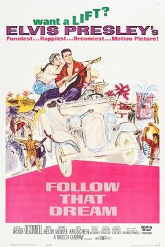 Best Music Movies of 1962 : Follow That Dream