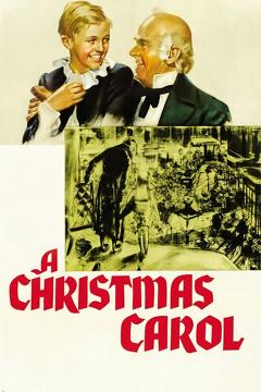 Best Drama Movies of 1938 : A Christmas Carol
