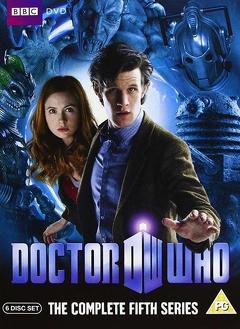 Best Science Fiction Movies of 2010 : Doctor Who: Meanwhile in the TARDIS: Part 1