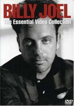 Best Music Movies of 2001 : Billy Joel: The Essential Video Collection