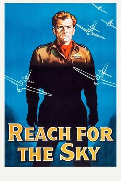 Best War Movies of 1956 : Reach for the Sky