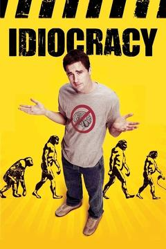 Best Science Fiction Movies of 2006 : Idiocracy