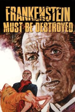 Best Science Fiction Movies of 1969 : Frankenstein Must Be Destroyed