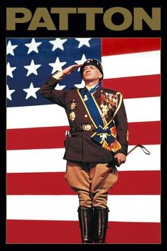 Best Drama Movies of 1970 : Patton