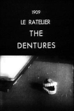 Best Comedy Movies of 1909 : The Dentures