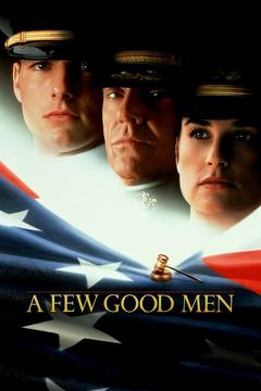 Best Movies of 1992 : A Few Good Men