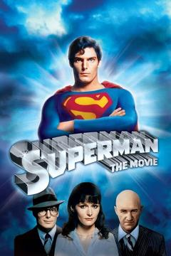 Best Action Movies of 1978 : Superman
