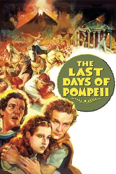 Best Adventure Movies of 1935 : The Last Days of Pompeii