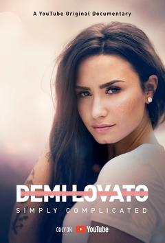 Best Documentary Movies of 2017 : Demi Lovato: Simply Complicated