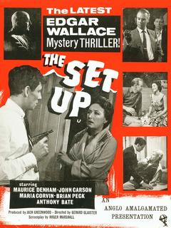 Best Crime Movies of 1963 : The Set Up