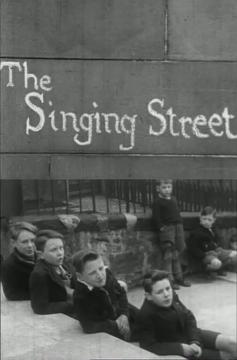 Best Music Movies of 1951 : The Singing Street