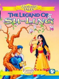 Best Animation Movies of 1998 : The Legend of Su-Ling