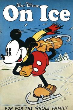 Best Animation Movies of 1935 : On Ice