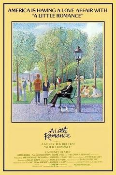 Best Family Movies of 1979 : A Little Romance