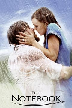 Best Romance Movies of 2004 : The Notebook