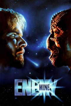 Best Science Fiction Movies of 1985 : Enemy Mine