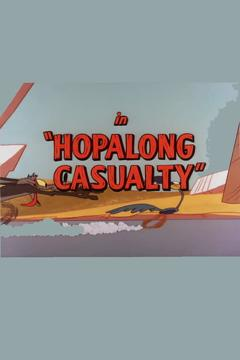 Best Animation Movies of 1960 : Hopalong Casualty