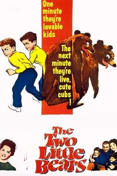 Best Fantasy Movies of 1961 : The Two Little Bears