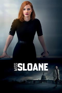 Best Thriller Movies of 2016 : Miss Sloane