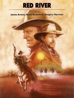 Best Western Movies of 1988 : Red River